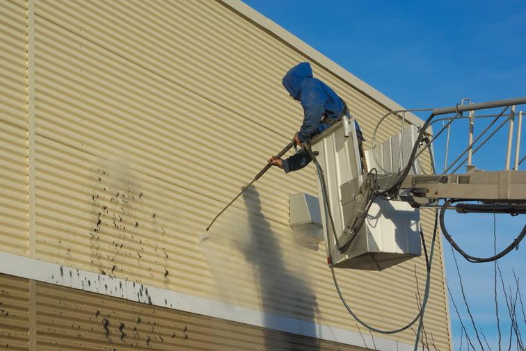 Stopotags nettoyant antigraffitis collectivités locales entreprise bâtiment